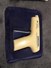 Vintage Discwasher Zerostat Anti-static pistol, for Vinyl LP's and Records