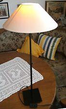 Stehlampe Lumess Swisse Designer Lampe 70.er Jahre höhenverstellbar top Zustand