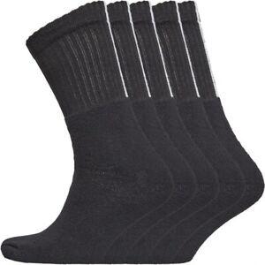 Bench Mens Medine Five Pair Sport Casual Socks 6-11 EU 39-46