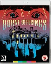 BURNT OFFERINGS - Blu-Ray & Dvd
