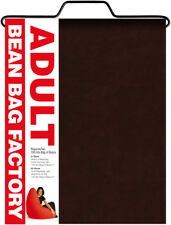 Adult bbag cover, Chocolate BROWN