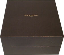 Authentic Boucheron Paris Watch Box