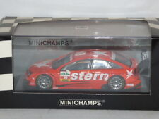 Minichamps Opel Vectra GTS V8 DTM 2005 Team OPC HH Frentzen