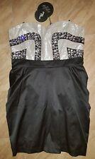 BNWT Grace & Hart 'Gold Dust' dress!! Size 10!! Rrp $299!!