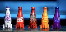 Nuka-Cola Mini Bottle Series 2 Collector's Bundle New