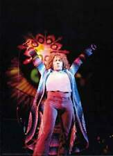 The Who Tommy 1970's Rare Vintage Original Poster 23x32