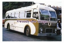 ab0139 - United Coach Bus - 909 THN to Blackpool - photograph