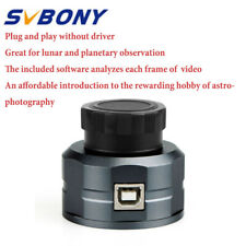 """SVBONY 1.25"""" Telescope Electronic Eyepieces for 2MP Astronomy Camera+USB Cable"""