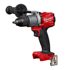 """Milwaukee 2804-20 M18 Fuel 1/2"""" Hammer Drill-Driver (Tool Only)"""