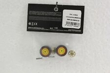 FLY 03802 BMW M3 E30 FRONT AXLE SET NEW 1/32 SLOT CAR PART
