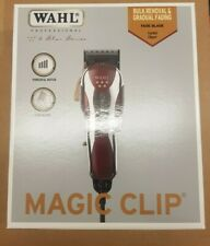 WAHL PROFESSIONAL 5 STAR MAGIC CLIP HAIR CLIPPER *BNIB* *UK*  8451-830