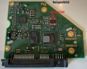 Seagate PCB Logic Board - Circuit Board - 100788341 REV C