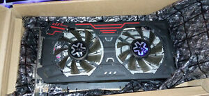 GeForce GTX 1060 3GB Jegy (Chinese variant)