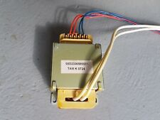 Denon AVR 4306 Secondary transformer