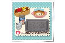 Re-ment Sanrio My Melody Omotenashi Kitchen Home Kitchen Oven Rice No.5