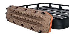 Rhino Rack Pioneer Recovery Track Side Bracket 43159 Maxtrax recovery