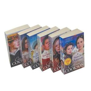 Catherine Cookson Collection 6 Books Set NEW