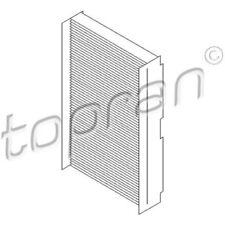 TOPRAN Original Filter, Innenraumluft - 720 289 - Citroen C2,C3. Peugeot 307,308