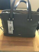 Gabor office bag Tracy Businessbag Dark Grey BNWT