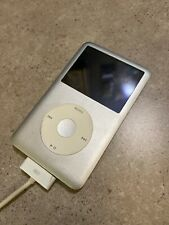 Apple A1238 iPod Classic 7th Gen, 80GB, MP3 Player, Good Working