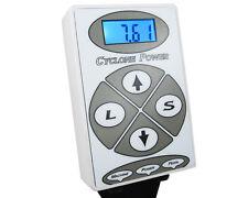 CYCLONE 1.0 WHITE Digital Power Supply Unit Tattoo Machine Equipment Ink