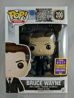 Batman bruce wayne dc comics league of justice funko pop figure figura