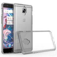 Fundas y carcasas color principal transparente para teléfonos móviles y PDAs OnePlus