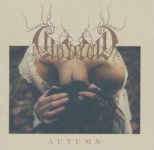 "COLDWORLD - ""Autumn"" 2-LP White Vinyl"