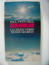 ECKANKAR la chiave verso mondi segreti Paul Twitchell italiano