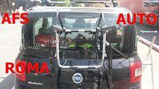 PORTABICI POSTERIORE X 3 BICI PER FIAT MULTIPLA 2007 BICI UOMO DONNA OMOLOGATO