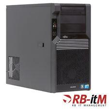 Fujitsu Celsius M470-2 X5670 2,93GHz 24GB RAM 300GB SSD FX3800 Win7 Pro A-Ware