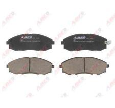 ABE Brake Pad Set, disc brake C10506ABE