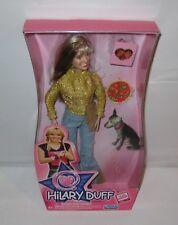 2003 Hilary Duff Doll  ( T.V. Star ) MB  FREE SHIPPING