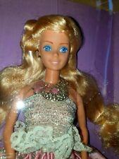 Barbie Jewel Secrets #1737 1986 vintage