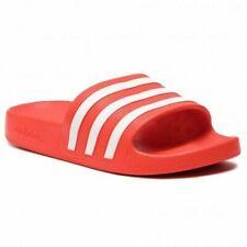 Adidas Mens Womans Sliders Adilette Slides Shoes Slip On Flip Flops Sandal Size