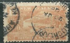Nueva Zelanda Scott# 101 Usado