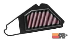 K&N Replacement Air Filter For SUZUKI FU150 RAIDER 150 2004-2010 SU-1506