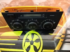 Clima panel de control  LEXUS IS200 88650-53010 8865053010 177300-4073