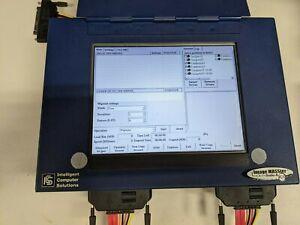 Image Masster Solo-4 Forensic Duplicator - ICS