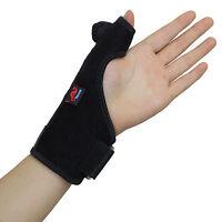 LEFT/RIGHT Hand Wrist Thumb Spica Splint stabilizer Support Brace Gym Arthritis
