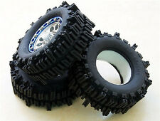 """RC4WD Scale 4x4 Mud Slingers 1.9"""" Tires (2) RC4Z-T0050"""