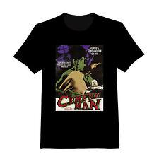 Cemetery Man - Custom Italian Horror T-Shirt (143)