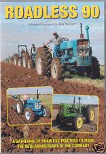 Tractor Farming DVD: Roadless 90
