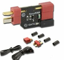 Gate Electronics NanoSSR Mosfet Active Brake Airsoft Softair M4 AEG Nano SSR