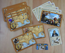 Marco Polo - Secret Paths | Mini Expansion | New | English Rules