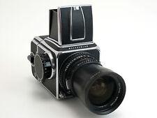 Hasselblad 500 C #TE93324 + Carl zeiss Distagon 4/50 mm T* #5711462  so185