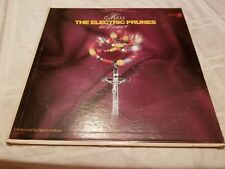 The Electric Prunes ‎Mass In F Minor Vinyl Record LP - Reprise RS 6275 - Psych