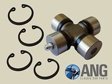 BOND EQUIPE UNIVERSAL JOINT & CLIPS GUJ101