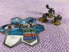 Heroscape Gorillinators - Common Squad - With Card
