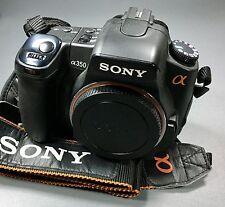 Sony DSLR Alpha A350  Body optional mit Tamron Objektiv KEIN KIT *ANSEHEN*